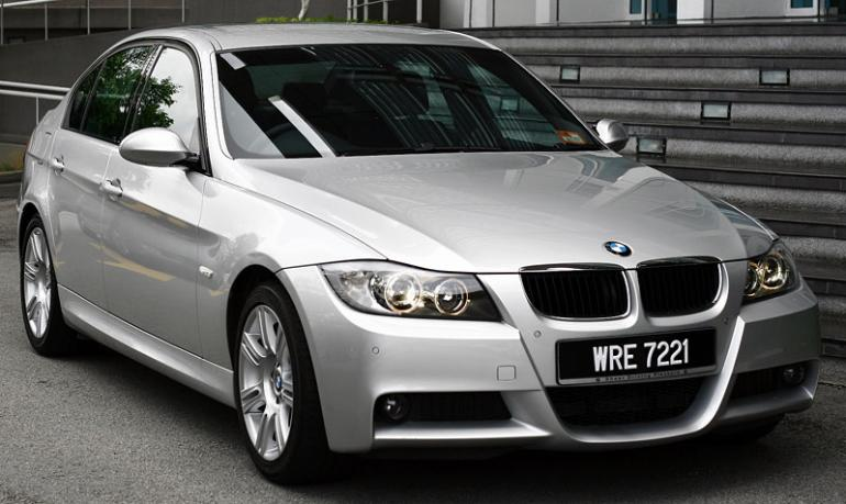 Bmw Rack Support System - Bmw - [Bmw Cars And Photos] 222