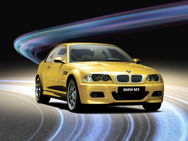 Bmw E46 Led Taillights - Bmw - [Bmw Cars And Photos] 977